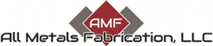 all metals fabrication logo