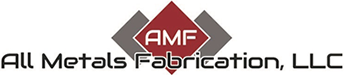all metals fabrication logo