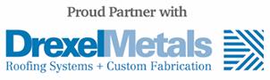 drexel metals logo